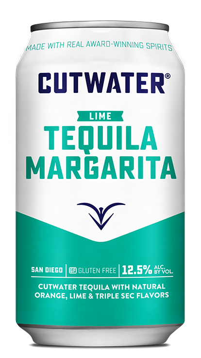 Canned Cocktail – Tequila Margarita