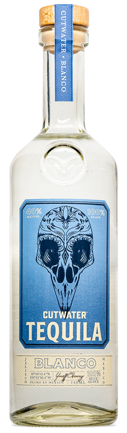 Cutwater Blanco Tequila