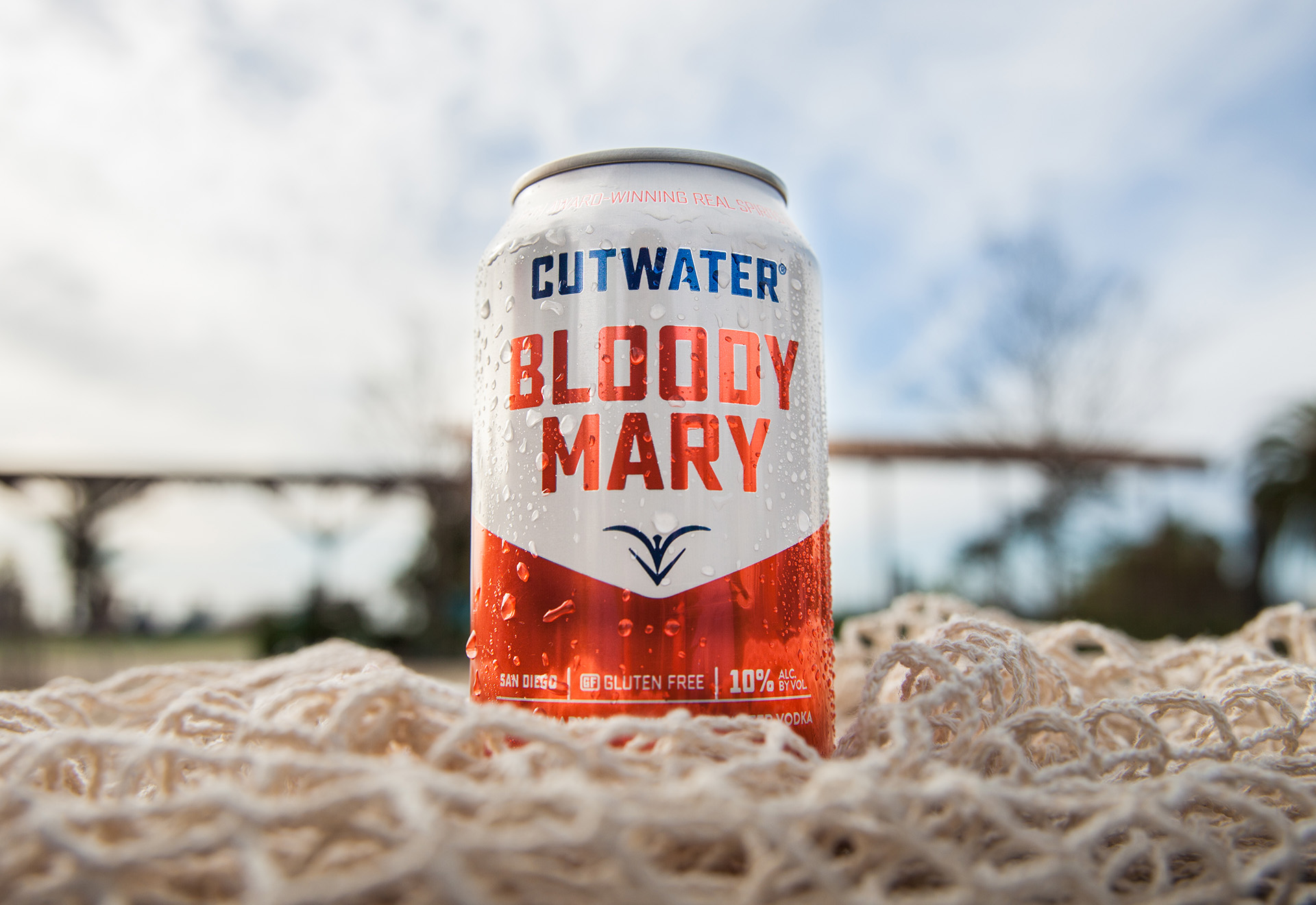 Cutwater Bloody Mary